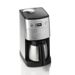 cuisinart dgb650bcu review